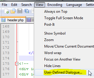 jquery auto complete in notepad++ (auto suggestion)